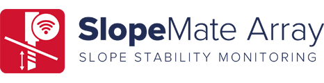 SlopeMate Array logo
